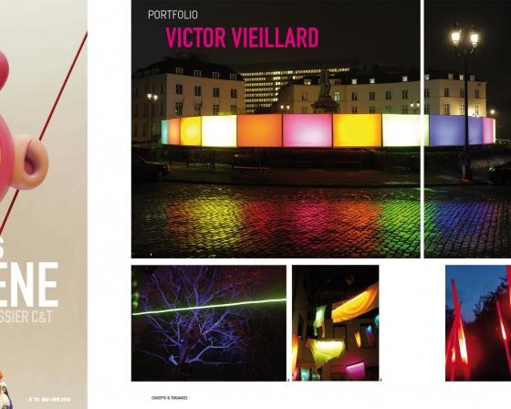 Revue Concept & Tendances - 2012