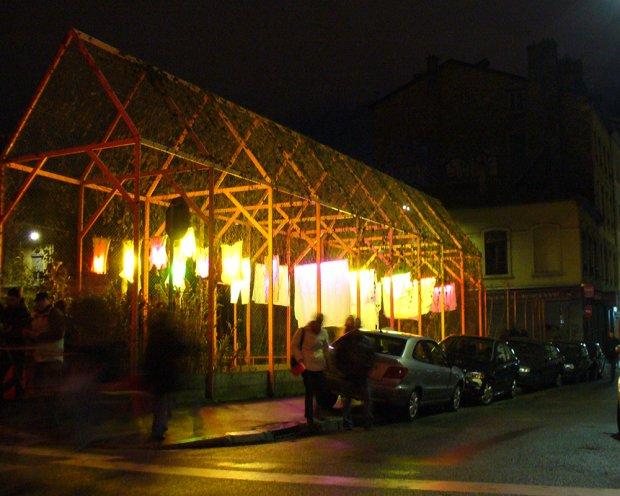 Superbonux 3 - Edition Superflux 10/10 - Galerie Roger Tator - Lyon