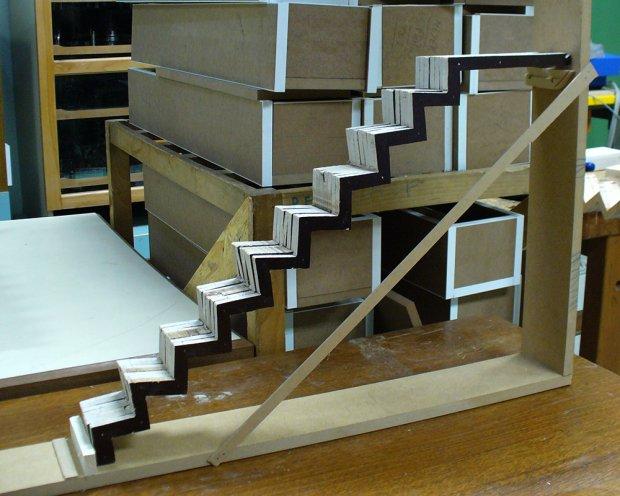 Prototypes 2 des étudiants
