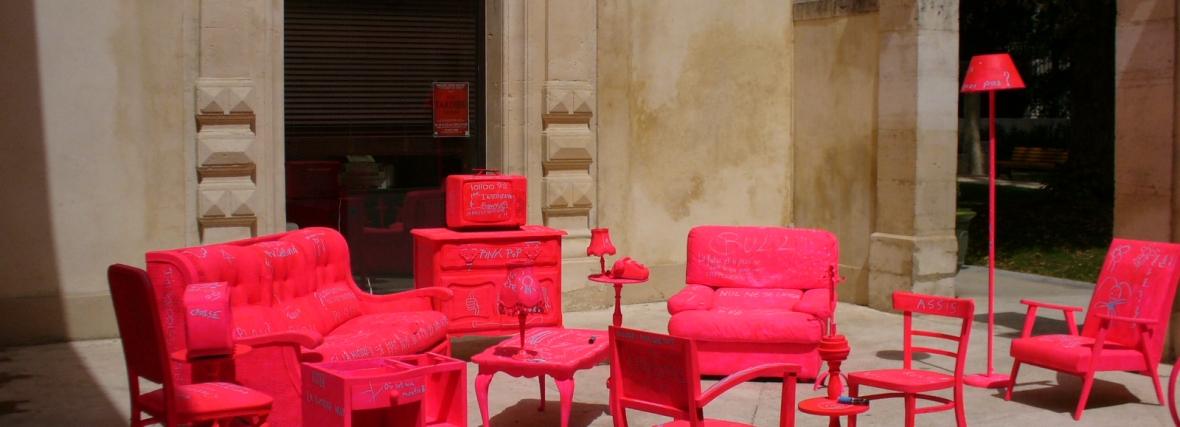 Ecris la suite – Montpellier